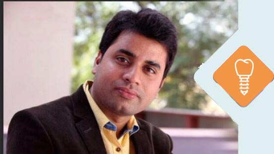 Dr Arun Rathod Endodontist