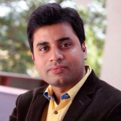 Dr Arun Rathod